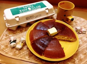ホットケーキサムネイル